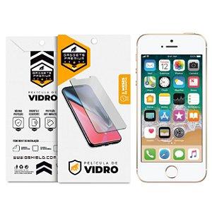 Película de Vidro Dupla para iPhone 5, 5S, 5C, SE - Gshield
