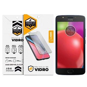 Película de Vidro Dupla para Motorola Moto E4 - Gshield