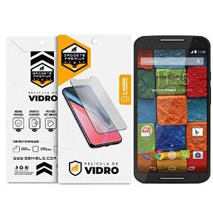 Película de Vidro Dupla para Motorola Moto X2 - Gshield