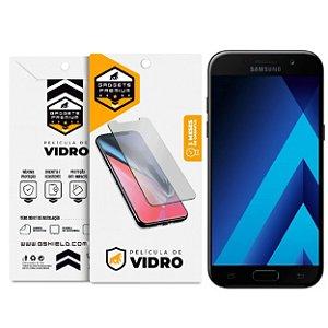 Película de Vidro Dupla para Samsung Galaxy A5 - Gshield