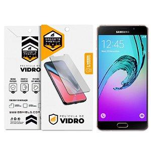 Película de Vidro Dupla para Samsung Galaxy A7 2016 - Gshield