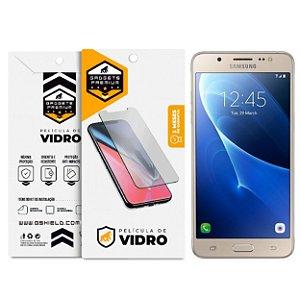 Película de Vidro Dupla para Samsung Galaxy J5 Metal - Gshield