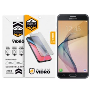 Película de Vidro Dupla para Samsung Galaxy J5 Prime - Gshield