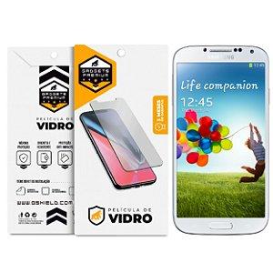Película de Vidro Dupla para Samsung Galaxy S4 - Gshield