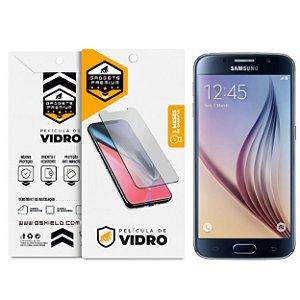 Película de Vidro Dupla para Samsung Galaxy S6 - Gshield