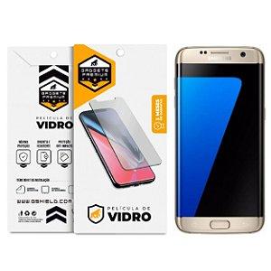 Película de Vidro Dupla para Samsung Galaxy S7  - Gshield - (Não cobre a curvatura da tela)