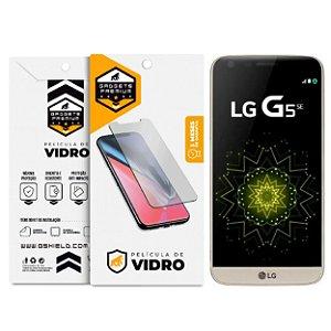 Película de Vidro Dupla para LG G5 - Gshield