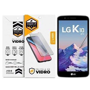 Película de Vidro Dupla para LG K10 Pro - Gshield