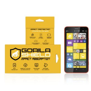 Película de Vidro Dupla para Microsoft 1320 - Gorila Shield