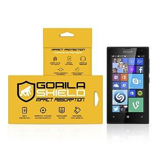 Película de Vidro Dupla para Microsoft 435 - Gorila Shield