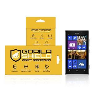 Película de Vidro Dupla para Microsoft 925 - Gorila Shield