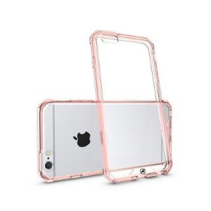 Capa Ultra Slim Air Rosa para iPhone 6 Plus - Gshield