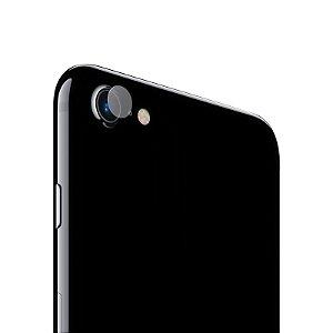 Película de Vidro para Lente Câmera Iphone 7  e 8 - Gorila Shield