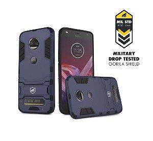 Capa Armor para Moto Z2 Force - Gorila Shield