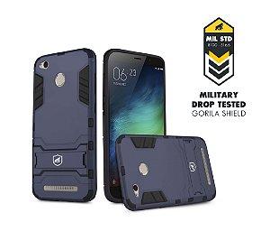 Capa Armor para Xiaomi Redmi 3 Pro - Gorila Shield