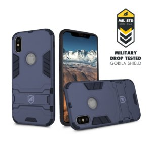 Capa Armor para Iphone X e XS - Gorila Shield