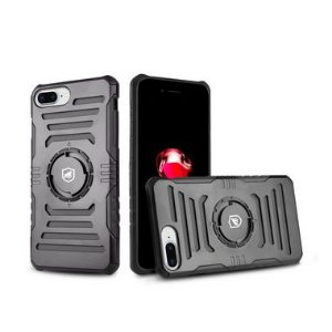 Capa Armband 2 em 1 para Iphone 7 Plus / 8 Plus - Gorila Shield