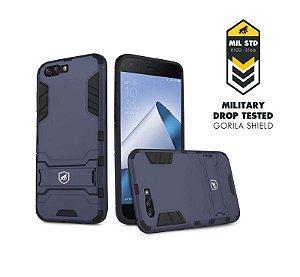 Capa Armor para Asus Zenfone 4 MAX - 5.5  Polegadas - ZC554KL - Gorila Shield