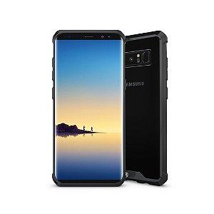Capa Ultra Slim Air Preta para Samsung Galaxy Note 8 - Gshield