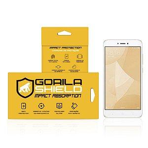 Película de Vidro Dupla para Redmi Note 4X - Gorila Shield