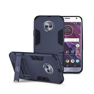 Capa Armor para Motorola Moto X4 - Gshield