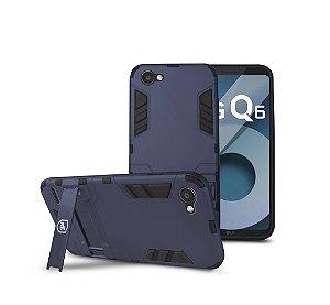 Capa Armor para LG Q6 e Q6 Plus - Gshield