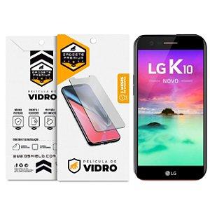 Pelicula de vidro dupla para LG K10 2017 - Gshield