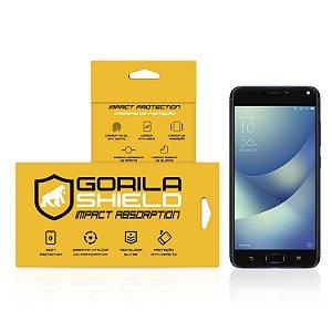 Pelicula de vidro dupla para Asus Zenfone 4 ZE554KL - 5.5 Polegadas - Gorila Shield