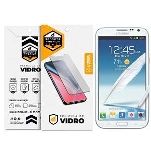 Película de Vidro Dupla para Samsung Galaxy Note 2 - Gshield