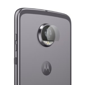 Película de Vidro para Lente Câmera Motorola Moto Z2 Play  - Gorila Shield