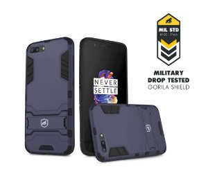 Capa Armor para One plus 5 - Gorila Shield
