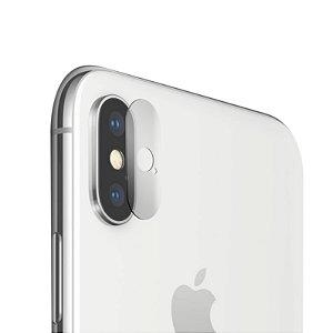 Película de Lente Câmera para iPhone X e XS - Gorila Shield