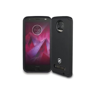 Capa D-Proof para Motorola Moto Z2 Force - Gshield