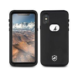 Capa à Prova d'Água para iPhone X e iPhone XS - Gorila Shield