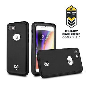 Capa à Prova d'Água para iPhone 7 e iPhone 8 - Gorila Shield