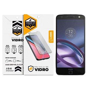 Película de vidro dupla para Motorola Moto Z Style - Gshield