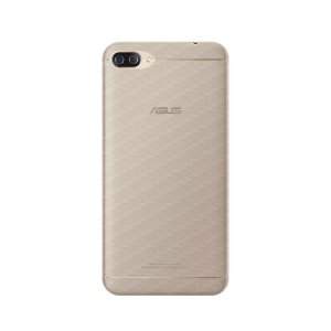 Película Traseira de Fibra de Carbono Transparente para Asus Zenfone 4 Max ZC554kl  - GORILA SHIELD