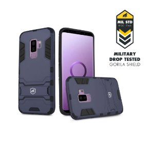 Capa Armor para Samsung Galaxy S9 Plus - Gorila Shield