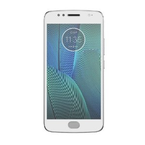 PELÍCULA COVERAGE COLOR PARA MOTOROLA MOTO G5S PLUS - BRANCA - GORILA SHIELD (COBRE TODA TELA)