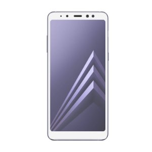 PELÍCULA DE VIDRO COVERAGE COLOR PARA SAMSUNG GALAXY A8 Plus - Branca - GORILA SHIELD (COBRE TODA TELA)