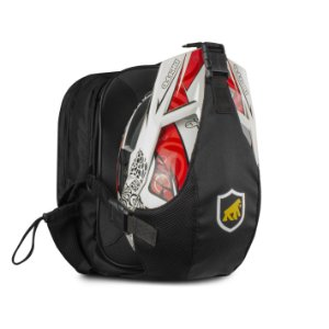 Mochila Road Armor com porta capacete - Gorila Shield