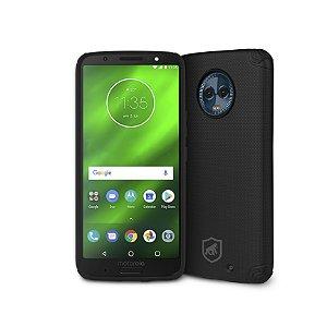Capa Tech Armor Motorola Moto g6 Plus - Gorila Shield