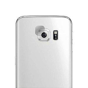 Película para Lente de Câmera para Samsung Galaxy S6 Edge - Gshield