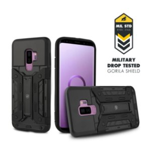 CAPA GUARDIAN PARA SAMSUNG S9 PLUS - GORILA SHIELD