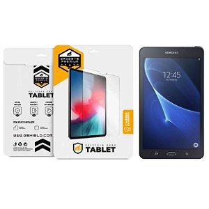 Pelicula de Vidro Dupla para Galaxy Tab T280/285 - Gshield