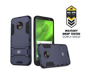 Capa Armor para Motorola Moto G6 Plus - Gorila Shield