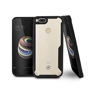 Capa Atomic para Xiaomi Mi 5X/A1 - Preta - Gorila Shield