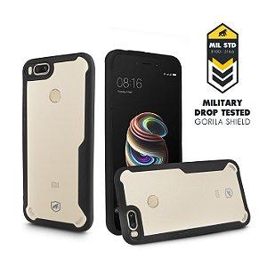 Capa Atomic para Xiaomi Mi 5X/A1 - Gorila Shield