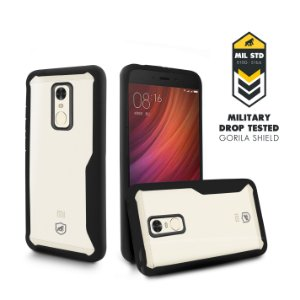 Capa Atomic para Xiaomi Redmi Note 4X - Gorila Shield
