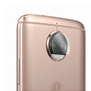 Película para Lente de Câmera para Motorola Moto G5S Plus - Gshield